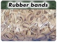 Rubber Bands (Dacronlines)